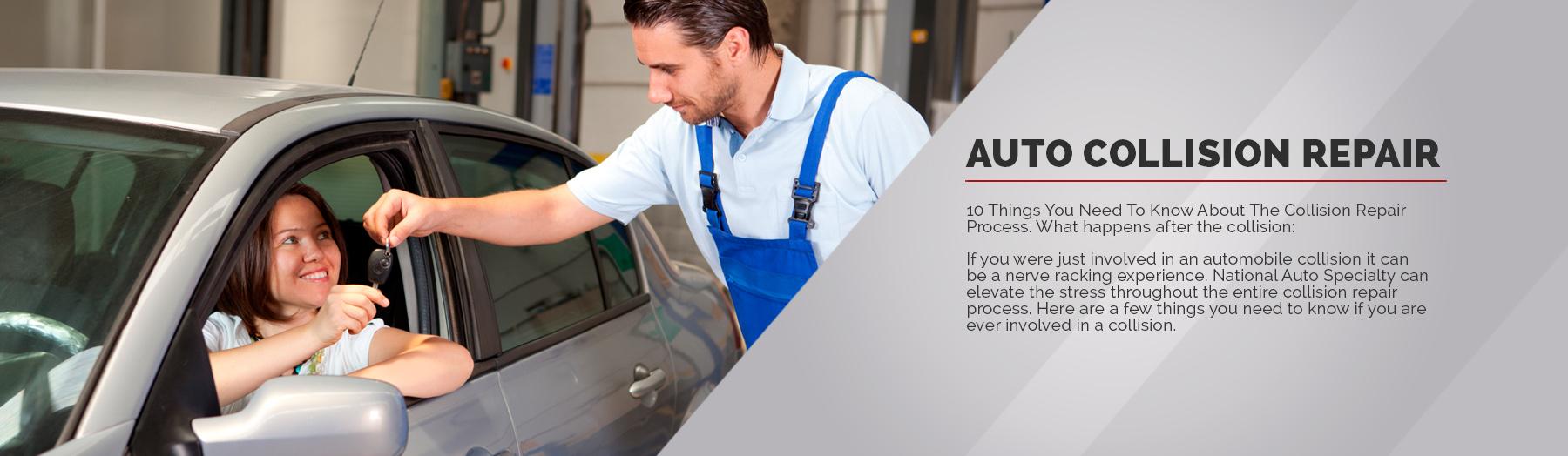 NAS Auto Repair